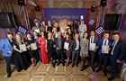 Фурнитура AXOR получила звание  Бренд Года-2017