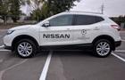 Всевидящее око. Тест-драйв Nissan Qashqai