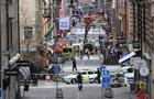 Теракт у Стокгольмі. Затримано ще одного підозрюваного