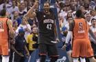 Нене повторил рекорд плей-офф НБА, реализовав все броски с игры