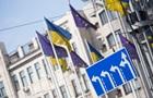 Послы ЕС 26 апреля рассмотрят безвиз для Украины