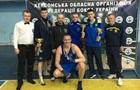 Украинские боксеры выиграли девять золотых медалей на турнире Мангера