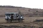 На Луганщине подорвался трактор, есть жертвы