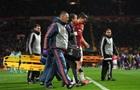 Ибрагимович не собирается заканчивать карьеру из-за травмы