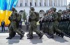 Реальные расходы на оборону в Украине сократились