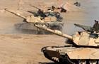 Холодная война в цифрах. Мировые военные расходы