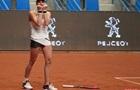 Стамбул (WTA): 16-летняя украинка сенсационно выиграла у экс-девятой ракетки мира