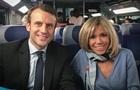 24 года разницы. Будущая первая леди Франции