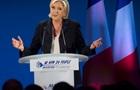 Ле Пен на время выборов покинула свою партию