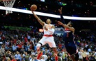 НБА: Атланта сравняла счет с Вашингтоном, Торонто разгромил Милуоки