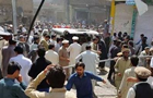 Під час вибуху у Пакистані загинули десять осіб