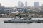 В Черное море вошел крупнейший британский эсминец