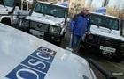 ОБСЄ відновила роботу патрулів на Донбасі