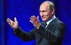 Путин: Киев помог нам создать новую отрасль