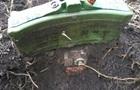 Співробітники СБУ виявили російські міни в АТО