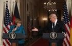 Меркель 11 раз объясняла Трампу торговлю с ЕС - СМИ