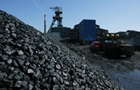 Украина снизила потребление угля на 40 процентов