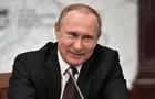 Путин: Готовы сотрудничать с оборонкой Украины