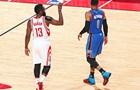 НБА: Хьюстон вышел во второй раунд, Сперс повели в серии с Мемфисом