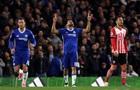 Челси - Саутгемптон 4:2 видео голов и обзор матча чемпионата Англии