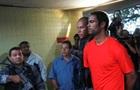 Бразильский вратарь, расчленивший любовницу в 2010 году, вернулся в тюрьму