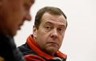 Почти половина россиян поддержала отставку Медведева