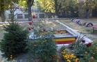 На территории детского садика Киева произошел взрыв