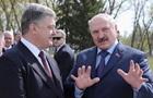 Лукашенко: Готовы приехать в Украину на тракторе