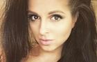 Российская певица Нюша попала в базу Миротворца