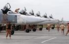 Россия сократила авиагруппу базы Хмеймим в Сирии