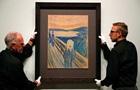 Картину Мунка  Крик  объяснили перламутровыми облаками