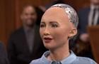 Робот София призналась в намерении захватить мир