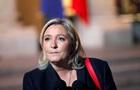 Європарламент взявся за позбавлення Ле Пен імунітету