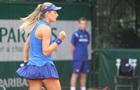 Стамбул (WTA): Ястремская без проблем проходит в четвертьфинал