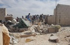 В сирийском Идлибе разбомбили лагерь беженцев