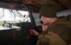 Штаб АТО: Возле Троицкого погиб украинский военный