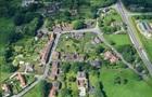 В Британии продали деревню, предлагаемую за $26 миллионов