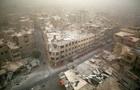 Около аэропорта Дамаска прогремел взрыв