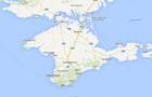 Google обязали признать Крым частью России - СМИ