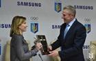 Костевич здобула нагороду найкращої спортсменки місяця в Україні