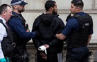 Возле парламента в Лондоне предотвратили теракт