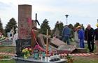 Київ зупиняє легалізацію польських пам ятників