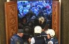 В ЕС обеспокоены ситуацией в Македонии