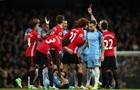 Манчестер Сити-Манчестер Юнайтед 0:0 обзор матча чемпионата Англии