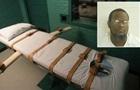 В Арканзасі стратили четвертого в язня за тиждень