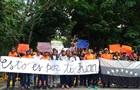 Протесты в Венесуэле. Задержаны полторы тысячи человек