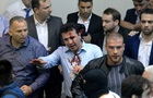 При штурме парламента Македонии пострадали более 70 человек