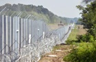 Венгрия построила еще один забор на границе с Сербией
