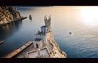 В проморолике Украины к Евровидению показали Крым