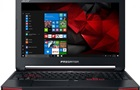 Acer презентовала  бюджетный  игровой ноутбук